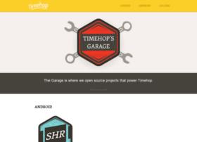 garage.timehop.com
