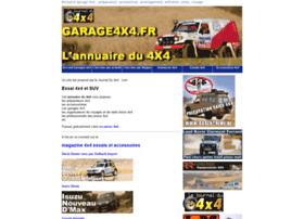 garage4x4.fr