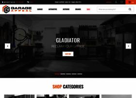 garageappeal.com