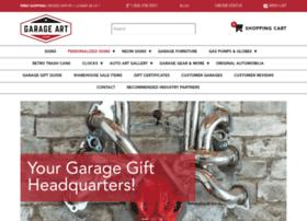 garageart.com