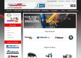 garageautoequipment.com