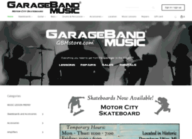 garagebandmusic.co