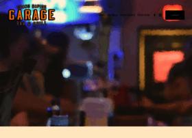 garagebargr.com