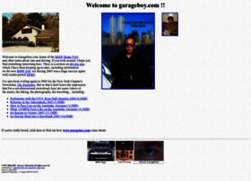 garageboy.com