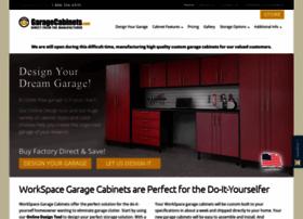 garagecabinets.com