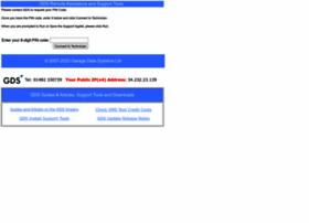 garagedatasystems.co.uk