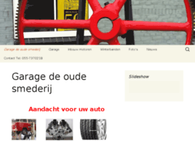 garagedeoudesmederij.nl