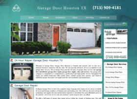 garagedoor--houstontx.com