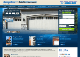 garagedoorandgateservices.com