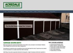 garagedoorbath.co.uk