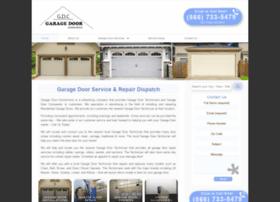 garagedoorconnections.com