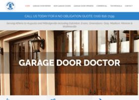 garagedoordoctorusa.com