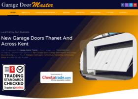 garagedoormaster.com