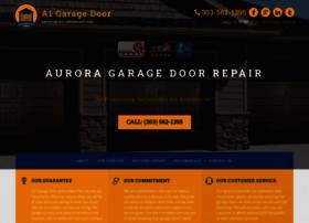garagedoorrepairauroraco.pro