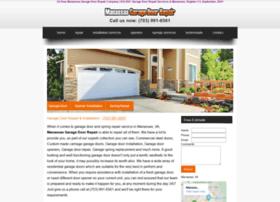garagedoorrepairmanassas.net