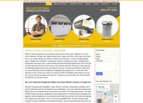 garagedoorrepairsjc.com