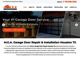 garagedoors-houstontx.com
