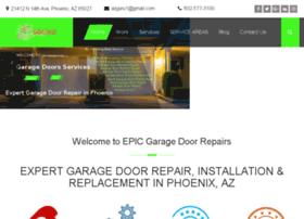 garagedoorservices.today