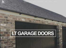 garagedoorsstaffordshire.co.uk