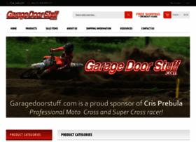 garagedoorstuff.com