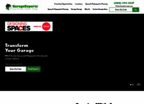 garageexperts.com