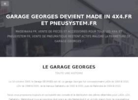 garagegeorges.com