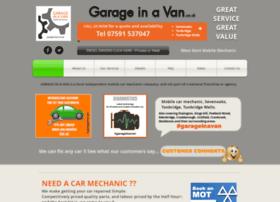 garageinavan.co.uk
