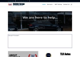 garageinpoole.co.uk