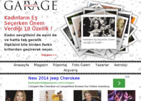 garagemagazin.com