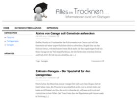 garagen-carport.com