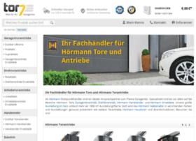 garagentorantrieb-onlineshop.de
