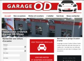 garageod.fr