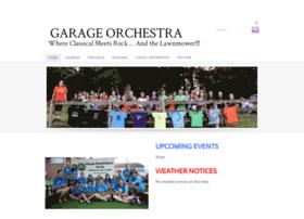 garageorchestra.weebly.com