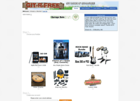 garagesale.git-r-free.com