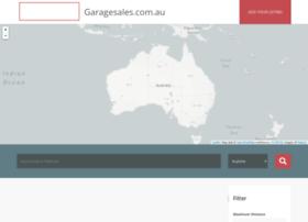 garagesales.com.au