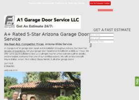 garageservicearizona.com