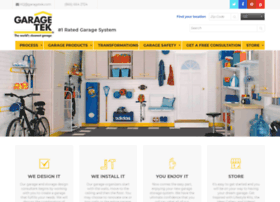 garagetek.com