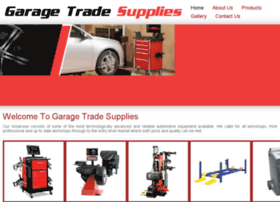 garagetradesupplies.co.za