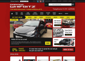 garagewhifbitz.co.uk