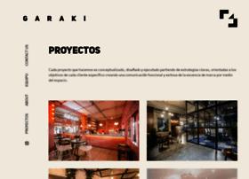 garaki.com