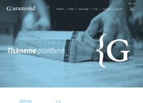 garamond.cz