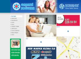 garanti-sogutma.com