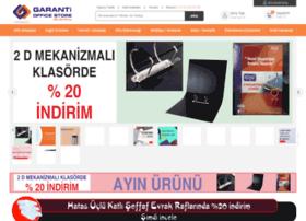 garantiofis.com