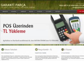 garantiparca.net