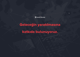 garantiteknoloji.com.tr