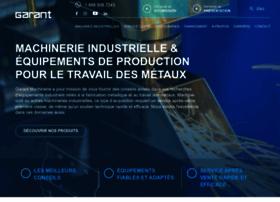 garantmachinery.com