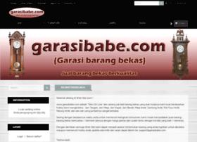 garasibabe.com