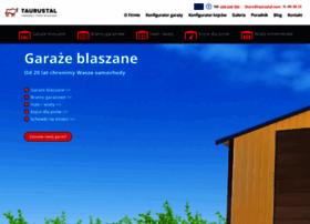 garaze-blaszane.pl