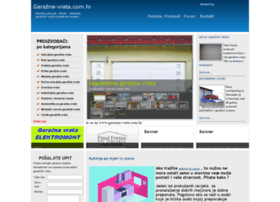 garazna-vrata.com.hr