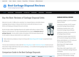 garbagedisposal-review.net